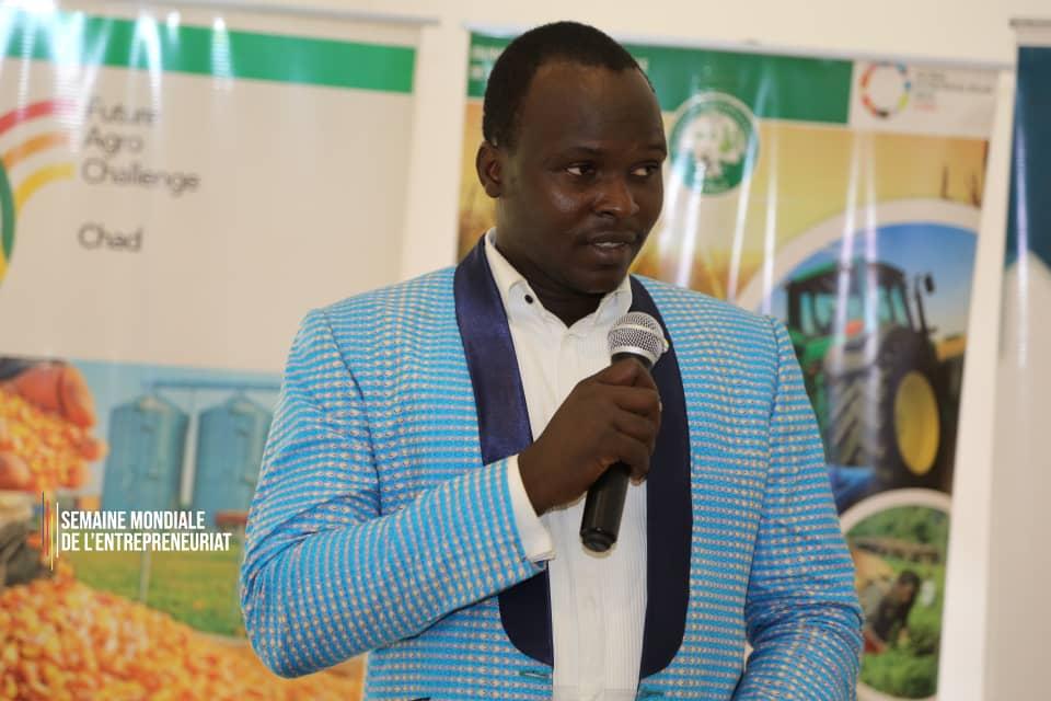 Mohamed Ndonga Christian