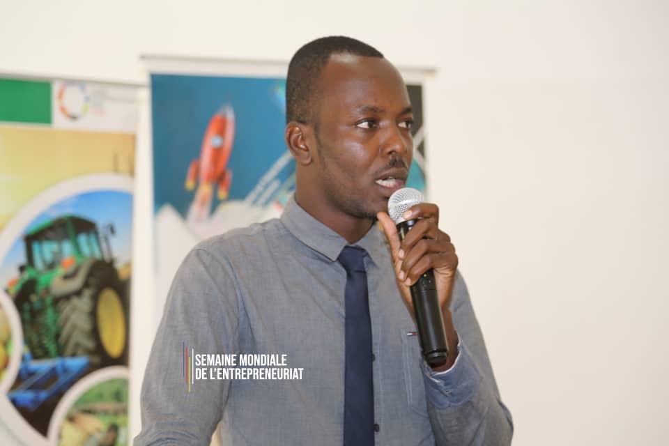 Idrissa Abaté Abakar